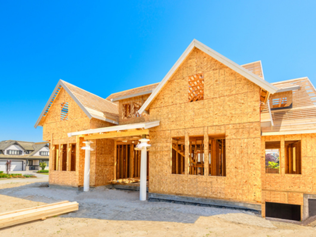 Building a Home in Tulsa & Sand Springs, OK?
